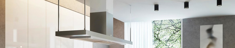 LED-Opbouwspots-Keuken