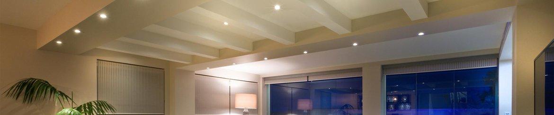 LED-Inbouwspots-Woonkamer