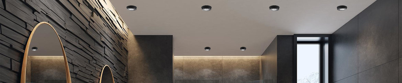 LED-Opbouwspots-Badkamer