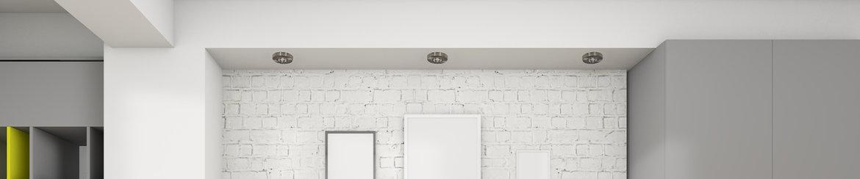 LED-Plafondspots
