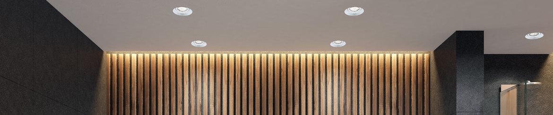 LED-Inbouwspots-Verdiept