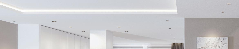 LED-Inbouwspots-Niet-Kantelbaar