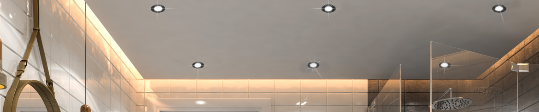 LED-Inbouwspots-Badkamer-Zwart