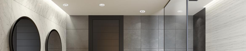 LED-Inbouwspots-Badkamer-Wit