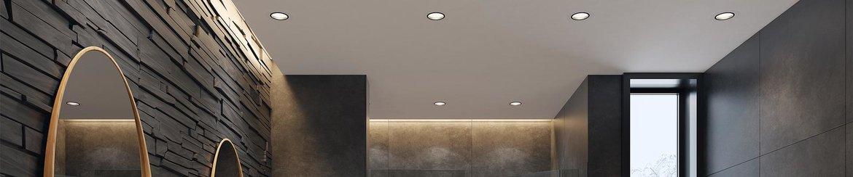 LED-Inbouwspots-Badkamer