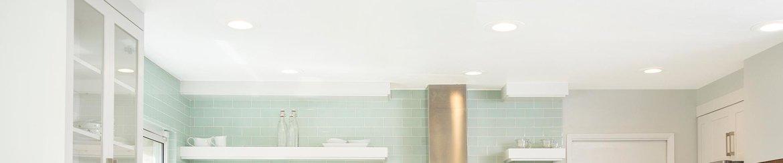 LED-Inbouwspots-Keuken