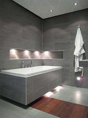 De meest voorkomende led inbouwspots badkamer