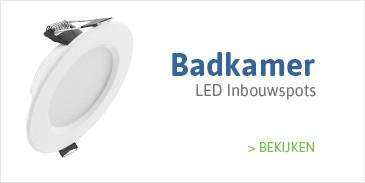 LED inbouwspots online kopen? Gratis bezorgd & TOP reviews!