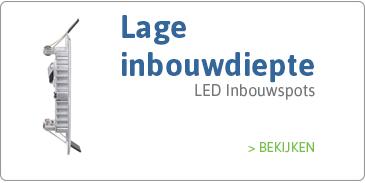 Op zoek naar de beste LED-spots, inbouwspots of badkamerspotjes?