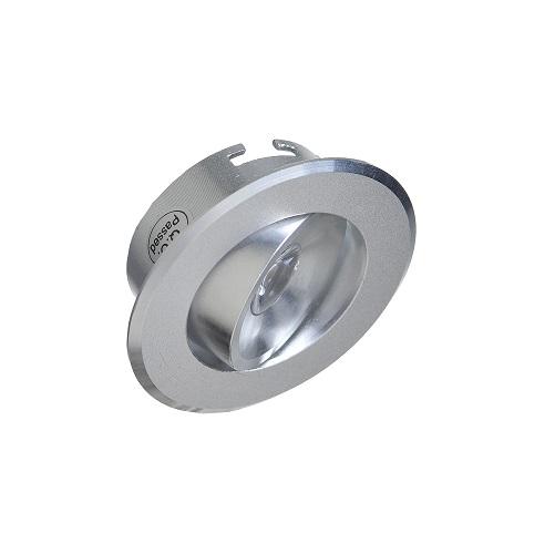 Downlighter of LED inbouwspots badkamer