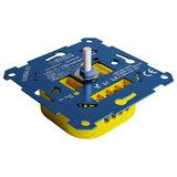 Inbouw LED Dimmer 230 Volt Inclusief Afdekraam_