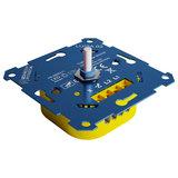 LED Dimmer  0-250 Watt Alleen Fase Afsnijding Geheel Geruisloze Dimmer 100% Knipper Vrij Dimmen Van al uw LED verlichting_