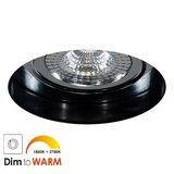 230 Volt Verdiepte Trimless LED Inbouw Spot Dimbaar_