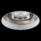 GU10 Verdiepte Trimless LED Inbouw Spot Dimbaar_