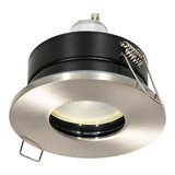 HUE Philips Ambiance GU10 LED Inbouwspot Elisa Nikkel_