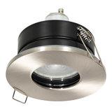 Philips GU10 LED Inbouwspot Elisa Nikkel_