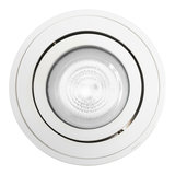 Philips GU10 LED Opbouwspot Rome Wit_