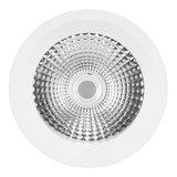 LED Opbouw Spot Wit Dimbaar  Zonder Zichtbare Montage Schroeven_