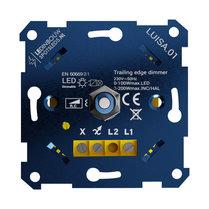 Inbouw LED Dimmer 230 Volt Exclusief Afdekraam