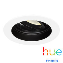 HUE Philips Ambiance GU10 LED Inbouw spot Sao Paulo Wit