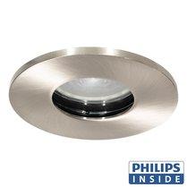 Philips GU10 LED Inbouwspot Elisa Nikkel
