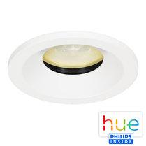 HUE Philips Ambiance GU10 LED Inbouwspot Lais Wit