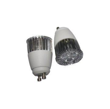 led spots gu10 50mm en mini led spots gu10 35mm. Black Bedroom Furniture Sets. Home Design Ideas