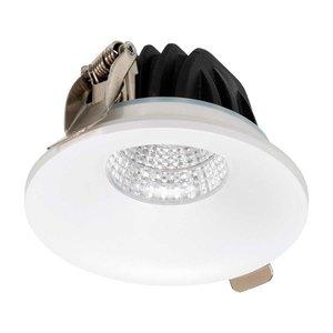 Verdiepte Inbouw LED Spot Wit
