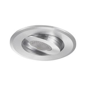LED Spotje mini Dimbaar Chroom