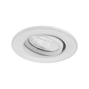 Mini LED Inbouwspot Dimbaar Wit