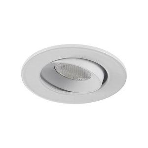 LED Inbouw Spot mini Dimbaar Wit