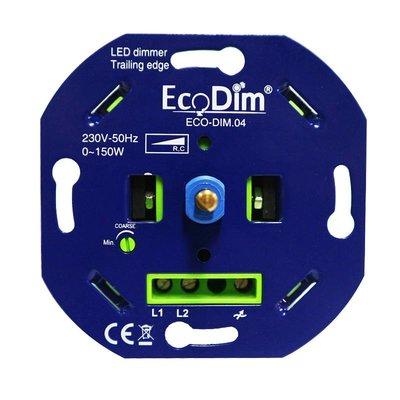 ECO-DIM.04 led dimmer fase afsnijding 0-150W LED vermogen
