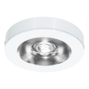 Opbouw Spot LED Dimbaar Wit