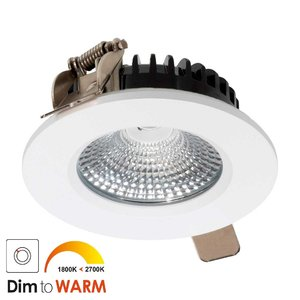 LED Inbouw Spot 7 watt Wit