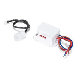 Mini Inbouw bewegingsmelder IP65 wit