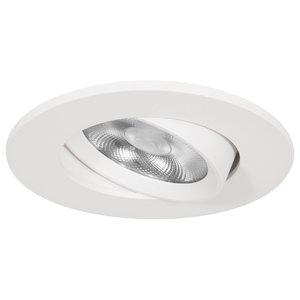 Inbouw LED Spot Dimbaar Wit