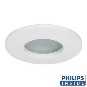 Philips GU10 LED Inbouw Spot London Wit
