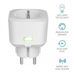 Stopcontact LED Dim Module