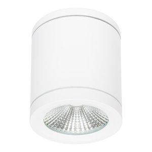 LED Opbouw Spot Wit Dimbaar  Zonder Zichtbare Montage Schroeven