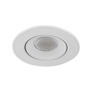 LED Inbouw Spot mini Dimbaar Wit